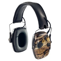 Howard Leight sport impact camo
